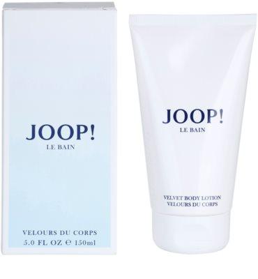 Joop! Le Bain тоалетно мляко за тяло за жени