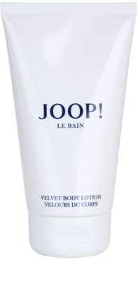 Joop! Le Bain Body Lotion for Women 2