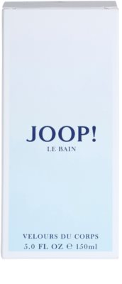 Joop! Le Bain Body Lotion for Women 3