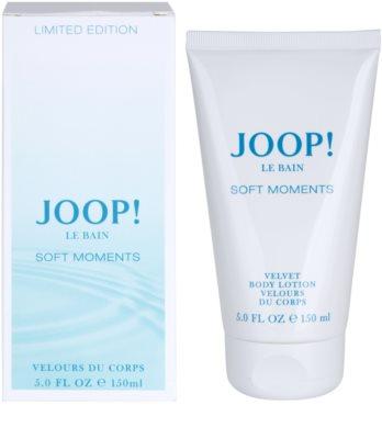 Joop! Le Bain Soft Moments leche corporal para mujer