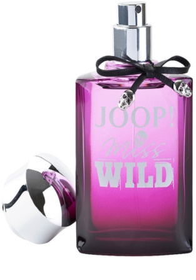 Joop! Miss Wild Eau de Parfum für Damen 3