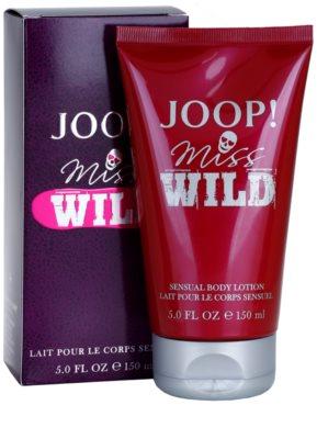 Joop! Miss Wild Körperlotion für Damen 1