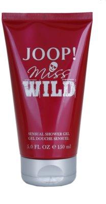 Joop! Miss Wild Shower Gel for Women 2