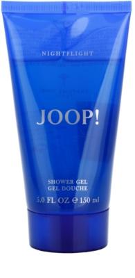 Joop! Nightflight gel de duche para homens