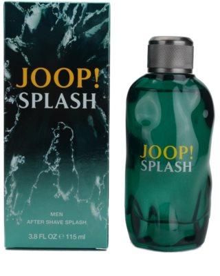 Joop! Splash after shave pentru barbati