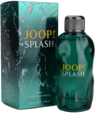Joop! Splash borotválkozás utáni arcvíz férfiaknak 1