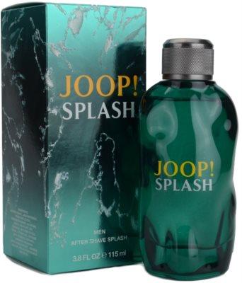 Joop! Splash after shave pentru barbati 1