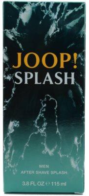 Joop! Splash borotválkozás utáni arcvíz férfiaknak 3