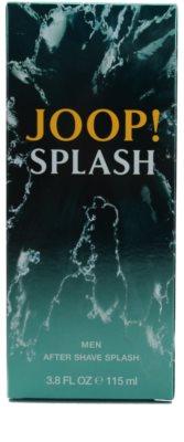 Joop! Splash after shave pentru barbati 3