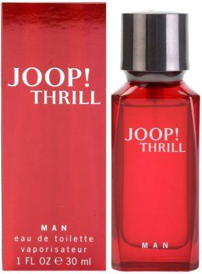 Joop! Thrill Man Eau de Toilette pentru barbati