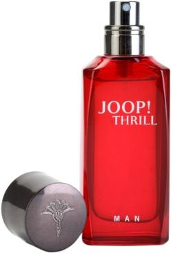 Joop! Thrill Man Eau de Toilette para homens 3