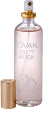 Jovan White Musk одеколон за жени 3