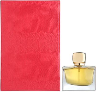 Jovoy Jus Interdit extract de parfum unisex