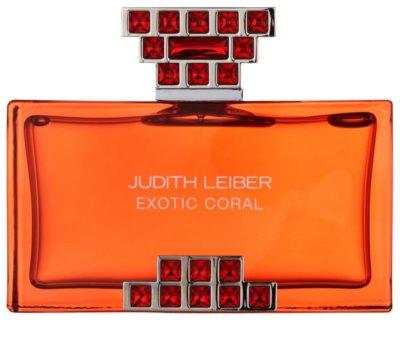 Judith Leiber Exotic Coral eau de parfum nőknek 3