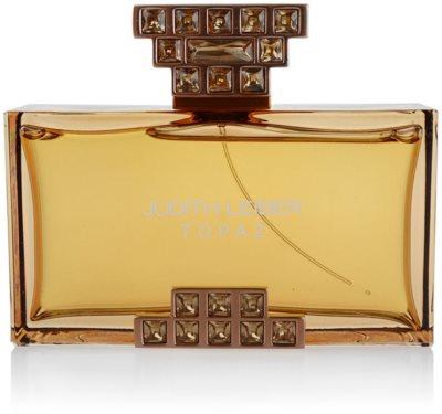 Judith Leiber Topaz eau de parfum nőknek 2