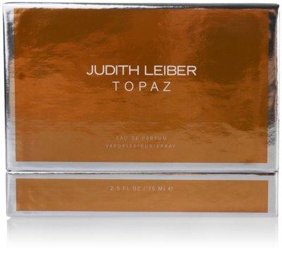 Judith Leiber Topaz eau de parfum nőknek 3