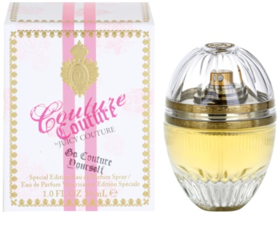 Juicy Couture Couture Couture Special Edition парфюмна вода за жени