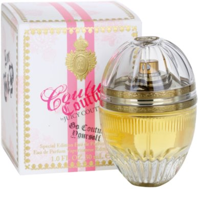 Juicy Couture Couture Couture Special Edition парфюмна вода за жени 1