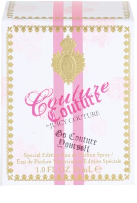 Juicy Couture Couture Couture Special Edition парфюмна вода за жени 4