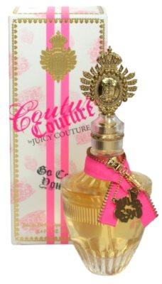 Juicy Couture Couture Couture eau de parfum nőknek