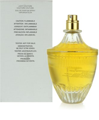 Juicy Couture Couture Couture woda perfumowana tester dla kobiet 1