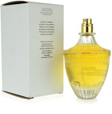Juicy Couture Couture Couture woda perfumowana tester dla kobiet 2