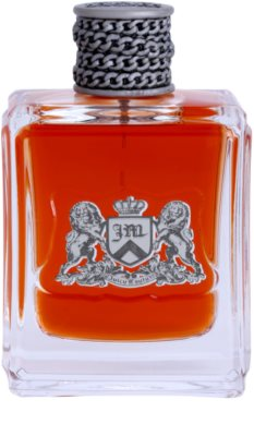 Juicy Couture Dirty English eau de toilette para hombre 2