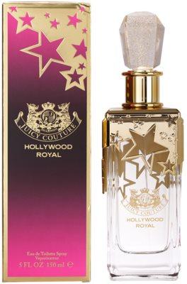 Juicy Couture Hollywood Royal Eau de Toilette für Damen