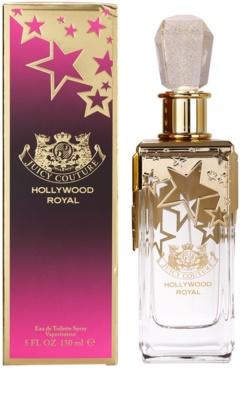 Juicy Couture Hollywood Royal eau de toilette para mujer
