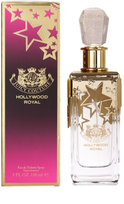 Juicy Couture Hollywood Royal тоалетна вода за жени