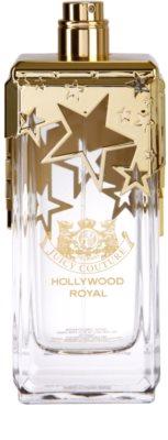 Juicy Couture Hollywood Royal eau de toilette teszter nőknek