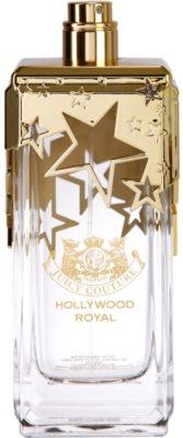 Juicy Couture Hollywood Royal toaletní voda tester pro ženy