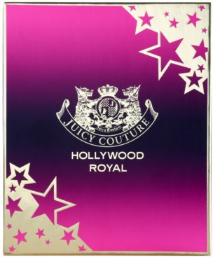 Juicy Couture Hollywood Royal set cadou 2