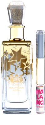 Juicy Couture Hollywood Royal Geschenksets 1