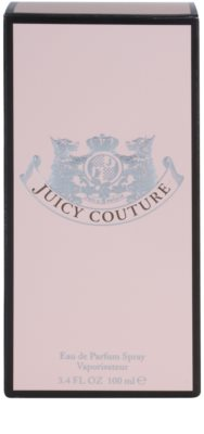 Juicy Couture Juicy Couture Eau de Parfum para mulheres 4