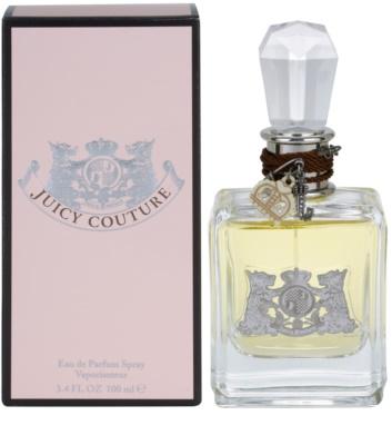 Juicy Couture Juicy Couture eau de parfum nőknek