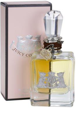 Juicy Couture Juicy Couture Eau de Parfum für Damen 1