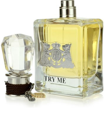 Juicy Couture Juicy Couture парфумована вода тестер для жінок 3