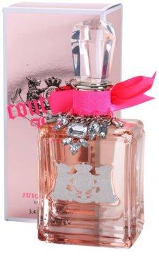 Juicy Couture Couture La La парфумована вода для жінок 1