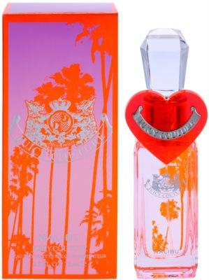 Juicy Couture Couture Malibu toaletná voda pre ženy