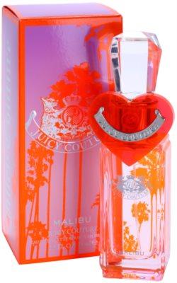 Juicy Couture Couture Malibu Eau de Toilette für Damen 1