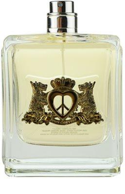 Juicy Couture Peace, Love and Juicy Couture eau de parfum teszter nőknek