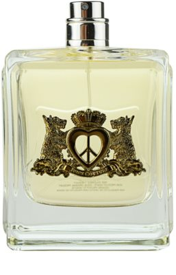 Juicy Couture Peace, Love and Juicy Couture parfémovaná voda tester pro ženy