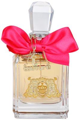 Juicy Couture Viva La Juicy Eau de Parfum para mulheres 2