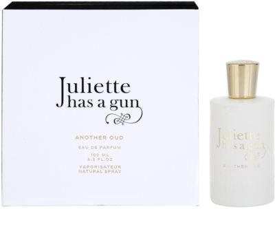 Juliette Has a Gun Another Oud Eau de Parfum unissexo