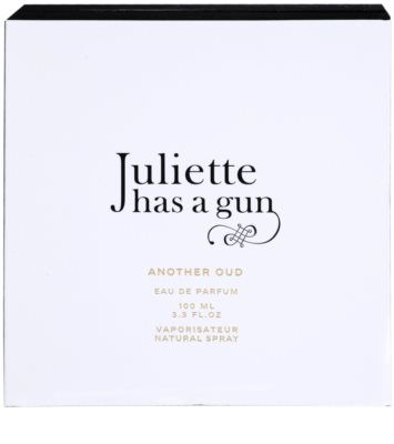 Juliette Has a Gun Another Oud eau de parfum unisex 4