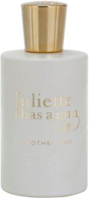 Juliette Has a Gun Another Oud eau de parfum teszter unisex 1