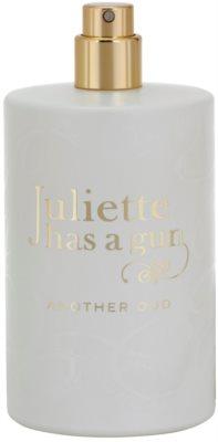 Juliette Has a Gun Another Oud eau de parfum teszter unisex