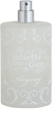 Juliette Has a Gun Anyway парфумована вода тестер унісекс