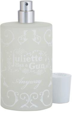 Juliette Has a Gun Anyway парфумована вода тестер унісекс 2